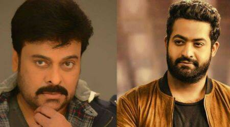 Jr NTR to host Bigg Boss in Telugu, replaces Chiranjeevi as the highest paid star on TV