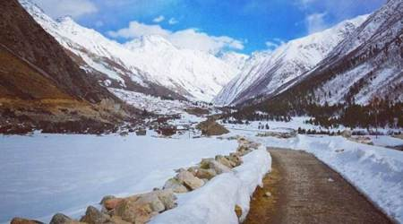 Chitkul in Himachal Pradesh: These amazing hills bring you close to nature