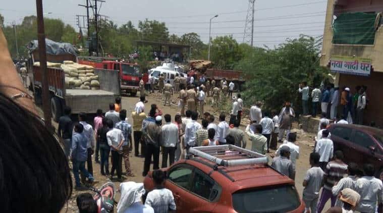 Devendra Fadnavis chopper crash, Devendra Fadnavis, Devendra Fadnavis accident