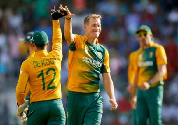 ICC Champions Trophy 2017: South Africa ready for first ICC title