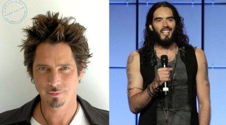 Russell Brand on Chris Cornell suicide: I know Chris struggled with alcoholaddiction