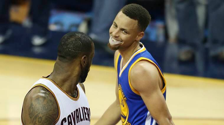 Cleveland Cavaliers, Cleveland Cavaliers vs Golden State Warriors, Golden State Warriors, Indian Express