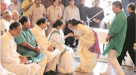 2 new faces inducted in MamataCabinet