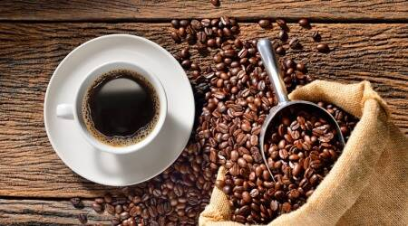 Diet diary -- Coffee: A toxic addiction or natural stimulant?