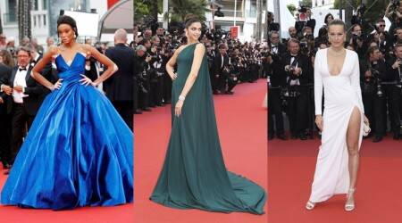 Cannes 2017 red carpet: The best and the worst dressed celebrities from Day 2
