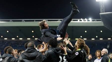 Premier League: Antonio Conte – the man who turned the tide for Chelsea