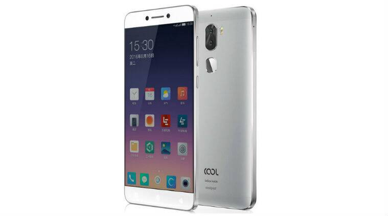 Coolpad, Coolpad Cool Play 6, Cool Play 6 launched in China, Coolpad Cool Play 6 price in China, Coolpad smartphones, Coolpad Cool Play 6 specifications, Android, technology, technology news