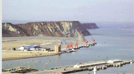 China stops funding CPEC road projects in Pakistan over graft issue: Report