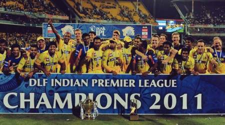 ACT Fibernet partners with Chennai Super Kings