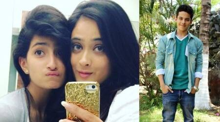 Shweta Tiwari's daughter, Palak to debut opposite Taare Zameen Par actor Darsheel Safary