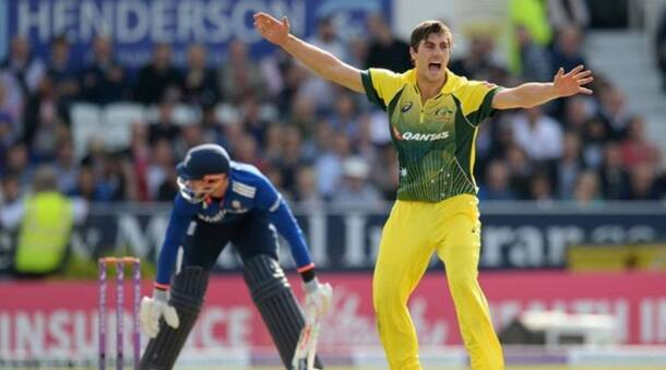ICC Champions Trophy 2017: 'Favourites' Australia eye treble