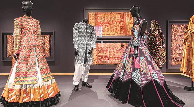 manish malhotra, Art museam, Philadelphia Museum of Art, Indian express news, India news