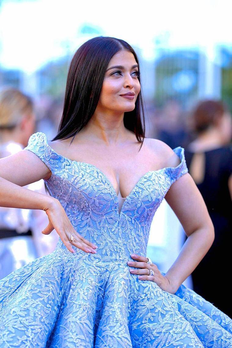 Cannes 2017: Aishwarya Rai Bachchan's best moments are ...