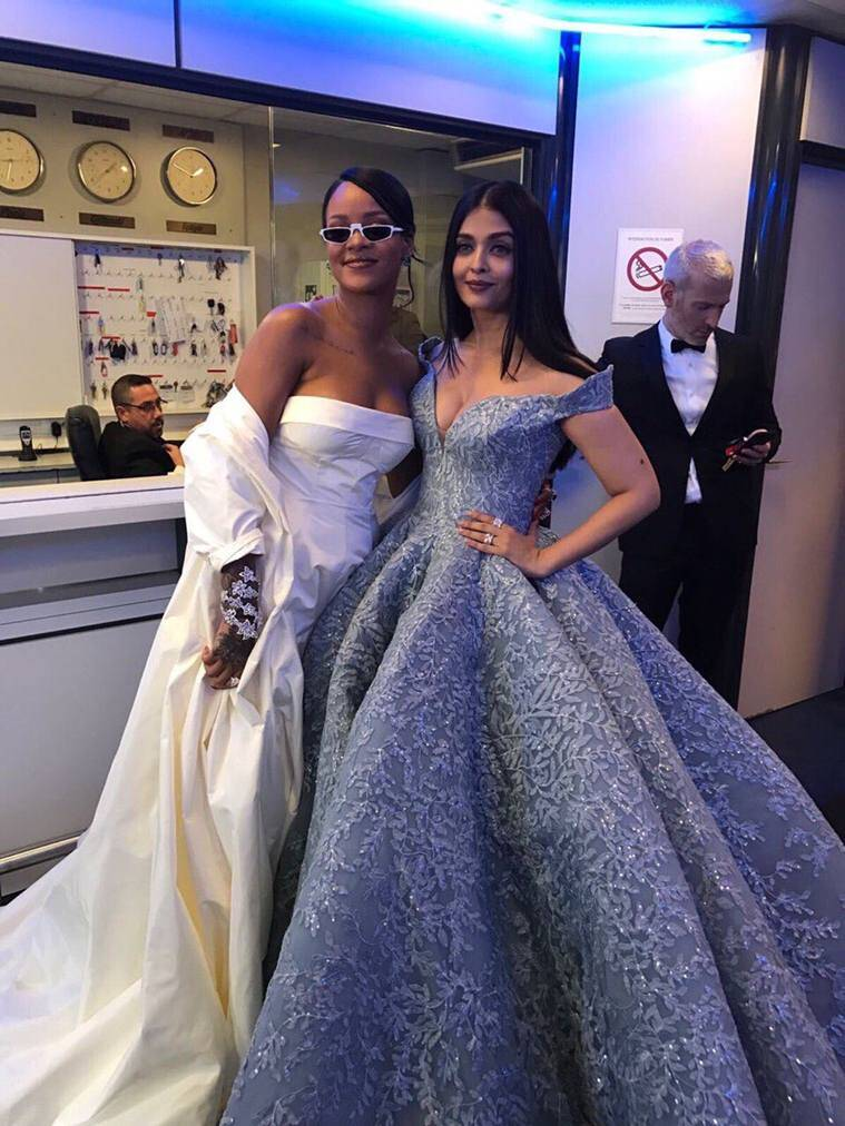 Cannes 2017: Aishwarya Rai Bachchan's best moments are that with ...