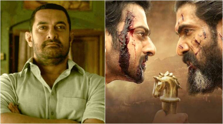 dangal, baahubali 2, dangal vs baahubali, baahubali vs dangal, dangal baahubali box office, dangal china collections, baahubali collections