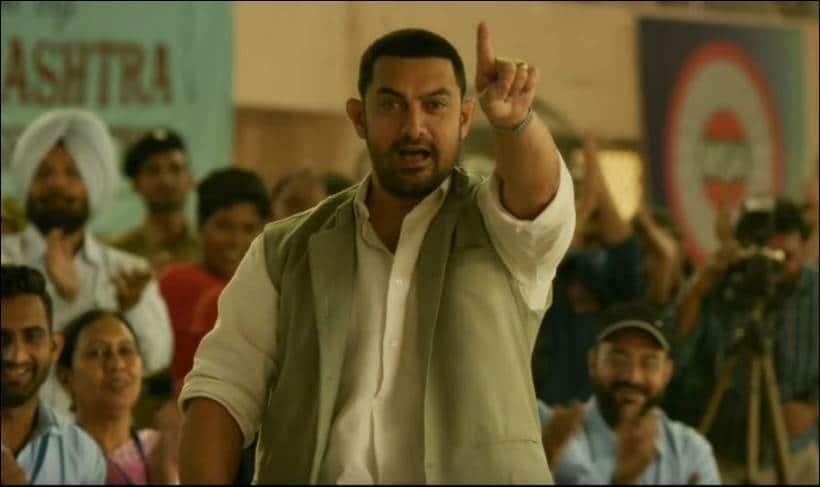 dangal china, dangal china screens, dangal china box office, aamir khan dangal image