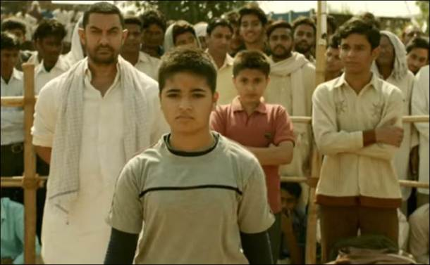 aamir khan, aamir khan china, aamir khan dangal, aamir khan records, dangal image
