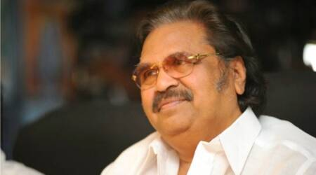Dasari Narayana Rao to be cremated with full state honours, Telugu film industry mourns death