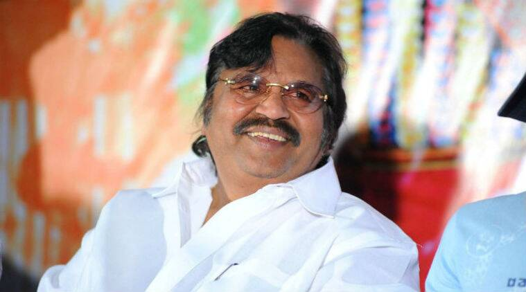 Dasari Rao, Dasari Rao Dead, Nandi awards, Indian express news, India news, Latest news