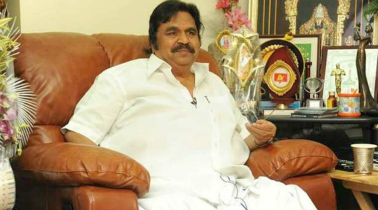 MP, veteran director Dasari Narayana Rao dies at 75