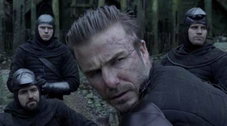 King Arthur movie review: Guy Ritchie's King Arthur tries hard to play cool, andfails