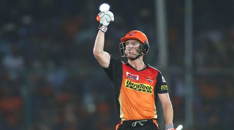 SRH vs GL, Sunrisers Hyderabad vs Gujarat Lions, David Warner, Shikhar Dhawan, Dwayne Smith, Ishan Kishan, IPL 2017, Indian Premier League 2017, sports news, cricket news, Indian Express