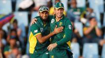 South Africa squad, South Africa, the Proteas, ICC Champions Trophy 2017, South Africa vs England, AB de Villiers, Quinton de Kock, Faf du Plessis, Wayne Parnell, Morne Morkel, sports gallery, indian express