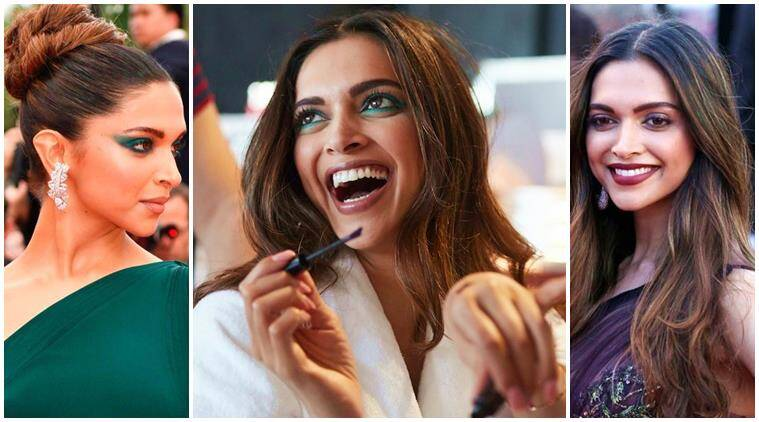 Loved Deepika Padukones Style Game At Cannes Now You Can - Hair colour deepika padukone