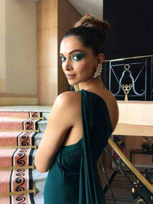 Deepika Padukone at Cannes 2017: See all her looks so far