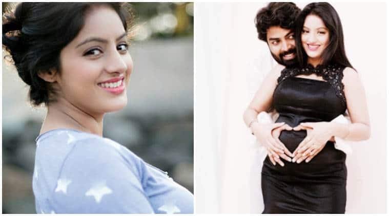Diya Aur Baati Hum actor Deepika Singh blessed with baby ...  Diya Aur Baati ...