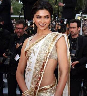 Deepika Padukone's best international red carpet appearances — from Cannes to Met Gala