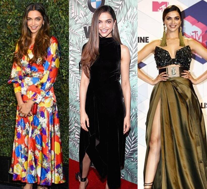 Deepika Padukoneu0027s Best International Red Carpet Appearances U2014 From Cannes  To Met Gala