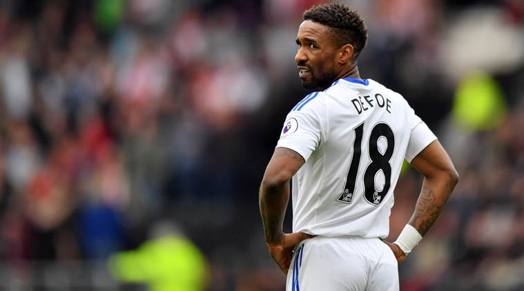 David Moyes, David Moyes Sunderland, Sunderland David Moyes, Jermain Defoe, Defoe Sunderland, Jermain Defoe goals, sports news, sports, football news, Football, Indian Express