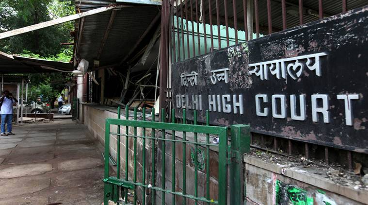 delhi high court news, stubble burning news, india news, indian express news