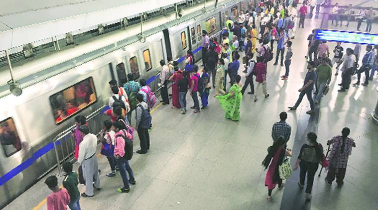 Delhi metro rides to cost more discount during off peak hours and delhi metro delhi metro fare hike delhi metro fare delhi metro fare hike thecheapjerseys Gallery