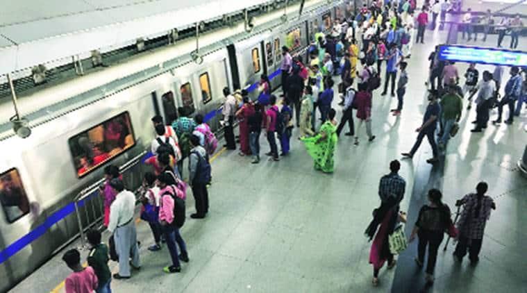 Delhi metro fare hike in january 2019