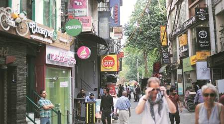 21 eateries sealed in Delhi's Haus Khaz village