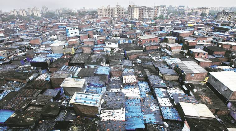 Municipal land, rental housing, slums on municipal land, slum tenure security, Union government, india news, indian express news