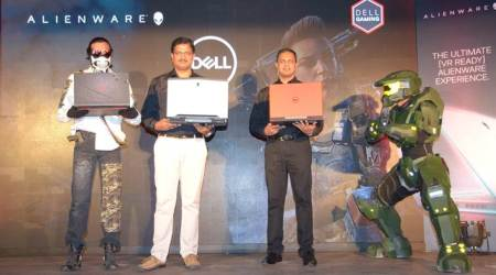 Dell introduces Alienware 15, 17, and Inspiron laptop range for gamers