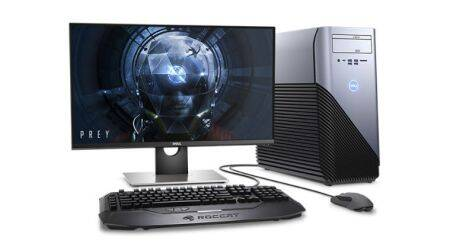 Dell, Dell Inspiron, Dell Inspiron Gaming Desktop, Dell Inspiron Gaming PC, Dell Inspiron AIO, Dell Inspiron all in one,