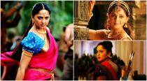 Can't get over Devasena from Baahubali 2? Style yourself like Anushka Shetty