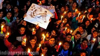 Nirbhaya gangrape case: Protests over the years