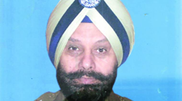 Tejinder Singh Dhillon, Tejinder Singh Dhillon denied entry, Canadian High Commission, indian express news