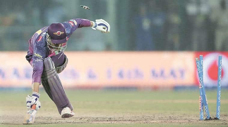 IPL 2017, Pune vs Delhi, MS Dhoni, Zaheer Khan, Marlon Samuels, Pune Delhi match review, Sports news, Indian Express