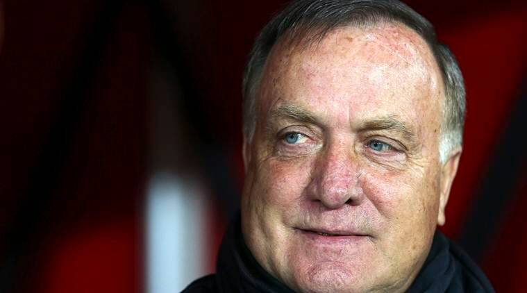 dick advocaat, netherlands, netherlands fifa world cup, netherlands football, football news, sports news, indian express