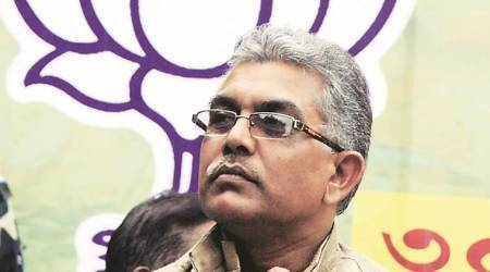 Basirhat Violence: West Bengal BJP leaders meet Governor, urge to impose President's rule