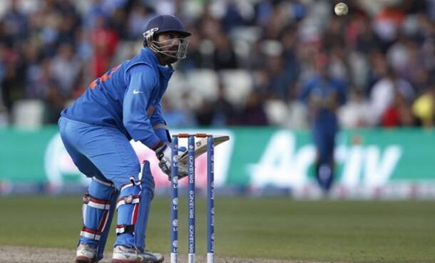 ICC Champions Trophy 2017: Virat Kohli-led India all set to defend title