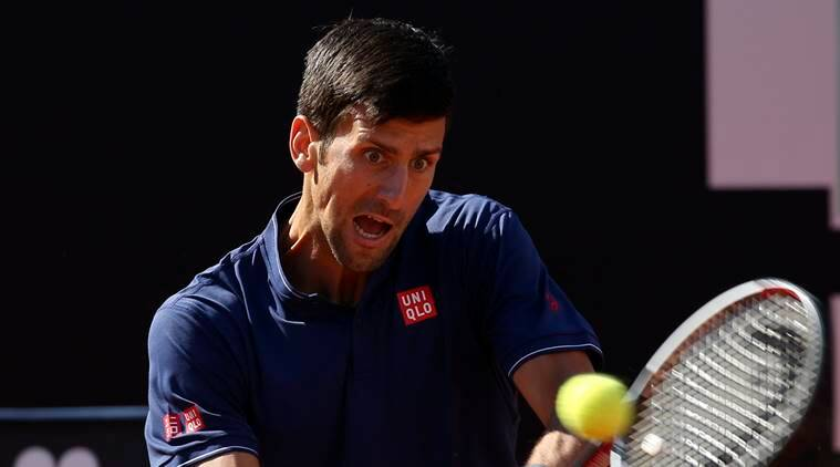 Novak Djokovic picks Andre Agassi to be his coach at French Open