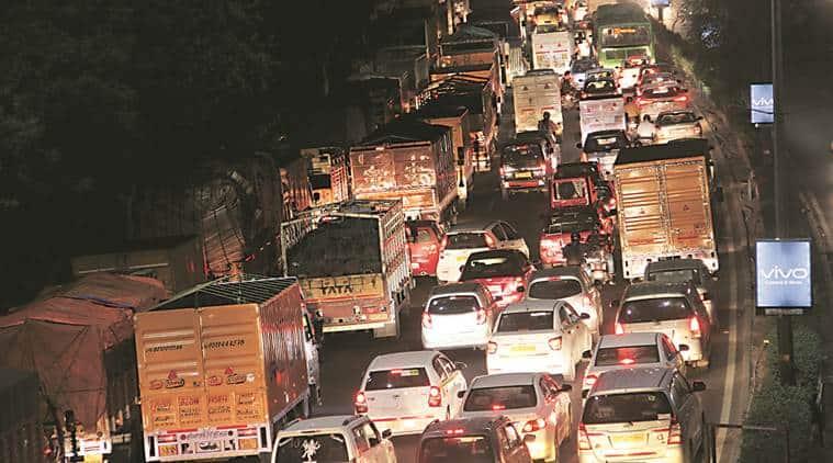 dnd, dnd flyway, delhi noida direct flyway, dnd toll, delhi noida road, delhi news, noida news, latest news, indian express