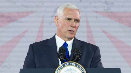 US and Pakistan relations, US Vice President Mike Pence, Pakistan's fight against terror, Pakistan and terrorism, India news, National news, Latest news